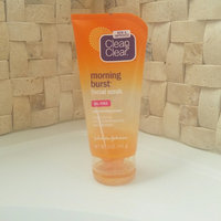 Clean & Clear® Morning Burst® Facial Scrub uploaded by lily g.