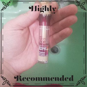 Photo of Maybelline Instant Age Rewind® Eraser Dark Circles Treatment Concealer uploaded by Sarah L.