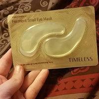 TONYMOLY Timeless Ferment Snail Eye Mask uploaded by Jen V.
