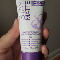 Rimmel London Stay Matte Primer uploaded by Fabiana M.