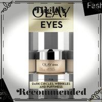 Olay Eyes Day & Night Duo Pack-Ultimate Eye Cream & Pro-Retinol Eye Treatment Set uploaded by Danielle L.
