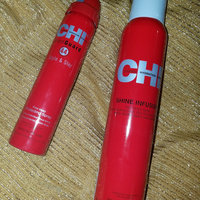 CHI Shine Infusion uploaded by Rocio M.