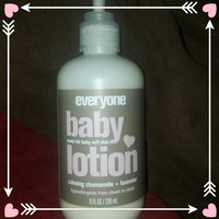 Baby Lotion Chamomile Lavender EO 8 oz Liquid uploaded by Michelle L.