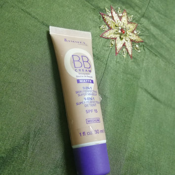 Photo of Rimmel London Stay Matte Liquid Mousse Foundation uploaded by Nouran M.