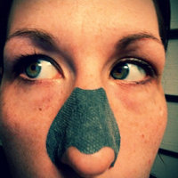 Epielle Deep Cleansing Charcoal Nose Strip (Pack of 12) uploaded by Megan N.
