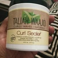 Black Earth Taliah Waajid Curl Sealer - 6 oz uploaded by nephthys p.