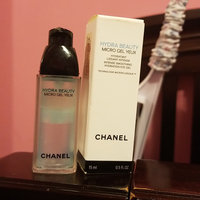 CHANEL Hydra Beauty Micro Gel Yeux Intense Smoothing Hydration Eye Gel uploaded by Yessica D.
