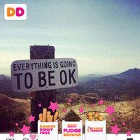 Dunkin' Donuts® Mocha Iced Coffee uploaded by Elizabeth H.