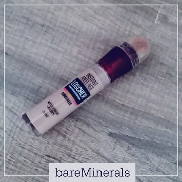 Photo of Maybelline Instant Age Rewind® Eraser Dark Circles Treatment Concealer uploaded by 🏁 D.