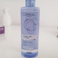 L'Oréal Paris Micellar Cleansing Water Complete Cleanser Waterproof - All Skin Types uploaded by L A U R E N ♡ W.