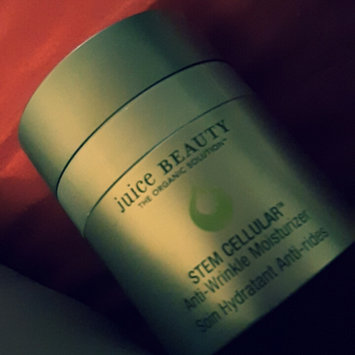 Photo of Juice Beauty® Stem Cellular Anti-Wrinkle Moisturizer uploaded by Anna A.