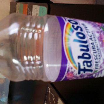 Photo of Fabuloso Multi-Purpose Cleaner uploaded by clarivel G.