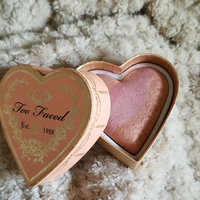 Too Faced Sweethearts Perfect Flush Blush uploaded by Shaunalee M.