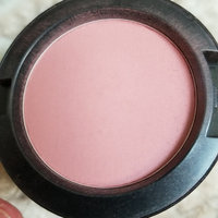 M.A.C Cosmetics Pro Longwear Blush uploaded by Shaunalee M.
