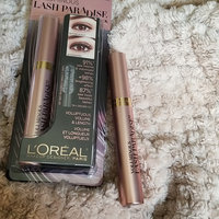 L'Oréal Paris Voluminous® Lash Paradise Washable Mascara uploaded by Shaunalee M.
