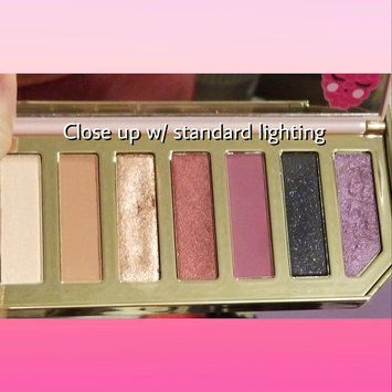 Photo of Too Faced Tutti Frutti Razzle Dazzle Berry Eyeshadow Palette uploaded by Shanda E.