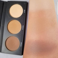 bareMinerals barePro® Contour Face-Shaping Powder Trio uploaded by Chelz B.