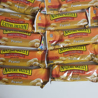 Nature Valley™ Peanut Sweet & Salty Granola Bars uploaded by Mary O.