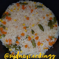 Mahatma® Extra Long Grain Enriched Rice 3 lb. Bag uploaded by marie A.
