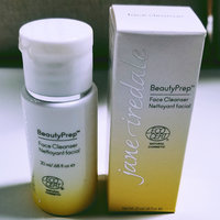 jane iredale BeautyPrep™ Face Cleanser uploaded by Charnita F.