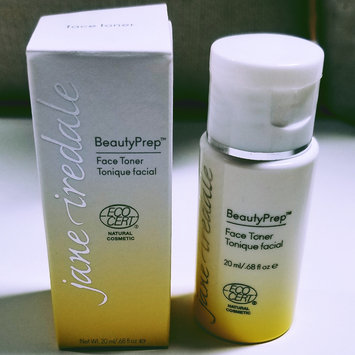Photo of jane iredale BeautyPrep™ Face Toner uploaded by Charnita F.