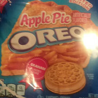 Oreo Limited Edition Apple Pie Sandwich Cookies, 10.7 oz [Apple Pie] uploaded by Marquita S.