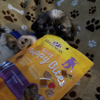 Wellness Complete Health Just For Puppy Lamb, Oatmeal & Salmon Treats uploaded by Chelsey S.
