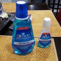 Crest Pro-health Multi-protection Mouthwash uploaded by Yessica D.