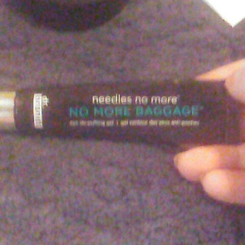Photo of Dr. Brandt® Skincare No More Baggage Eye De-Puffing Gel uploaded by Kristy S.