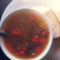 Progresso™ Traditional Chicken & Wild Rice Soup uploaded by Erica K.