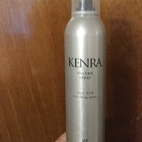 Kenra Professional Platinum Dry Texture Spray 5.3 oz uploaded by Holli D.