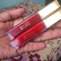 Milani Matte Metallic Lip Creme uploaded by Anahi T.