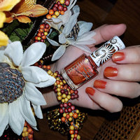 Pacifica 7 Free Nail Polish uploaded by Melissa r.
