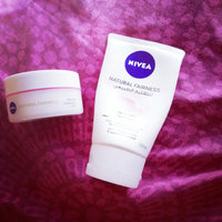 NIVEA Aqua Effect Exfoliating Scrub uploaded by ماشاء ل.