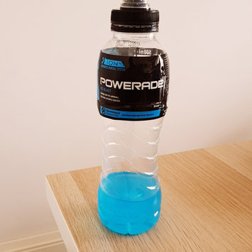 Photo of Powerade Berry and Tropical 500ml uploaded by Mia b.