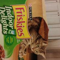 Friskies® Cat Food Indoor Delights uploaded by Rachel G.
