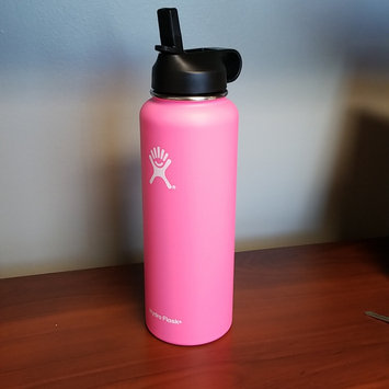 Photo of Hydro Flask T4031 Wide Mouth 40 Oz uploaded by Aubrey C.
