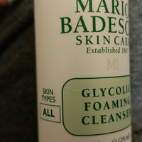 Mario Badescu Glycolic Foaming Cleanser uploaded by Carrie C.