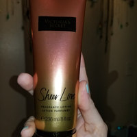 Victoria's Secret Sheer Love Body Lotion uploaded by Carrie C.