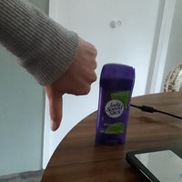 Lady Speed Stick Invisible Antiperspirant & Deodorant uploaded by Irena P.