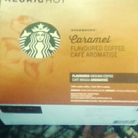 STARBUCKS® Caramel Smooth & Buttery K-Cups® Pods uploaded by Faith M.
