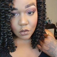 NYX Love You So Mochi Highlighting Palette uploaded by Andrea N.