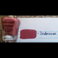 wet n wild MegaLast Nail Color uploaded by 🌺Analicia🌺 N.