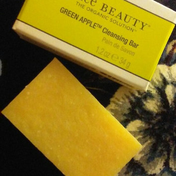 Photo of Juice Beauty® GREEN APPLE Cleansing Bar uploaded by Jennifer M.