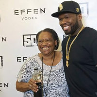 Effen Vodka Black Cherry  uploaded by Jonesha t.