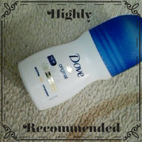 Dove  Original Light & Smooth Antiperspirant Roll-On uploaded by melinie m.