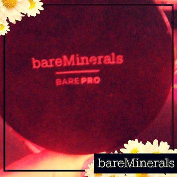 Photo of bareMinerals barePRO® Performance Wear Pressed Powder Foundation uploaded by Kelli D.