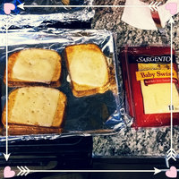 Sargento® Sliced Baby Swiss Cheese uploaded by Allison J.