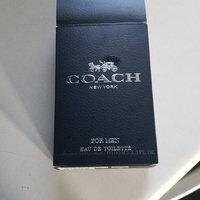 Coach For Men Eau De Toilette uploaded by Veronica V.