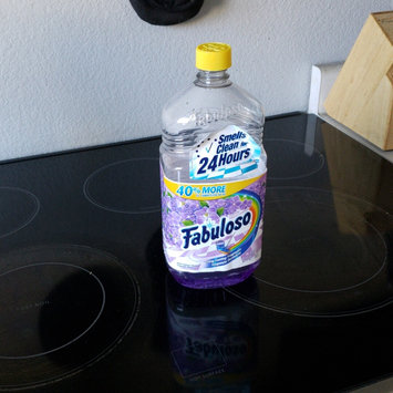 Photo of Fabuloso Multi-Purpose Cleaner uploaded by Veronica V.